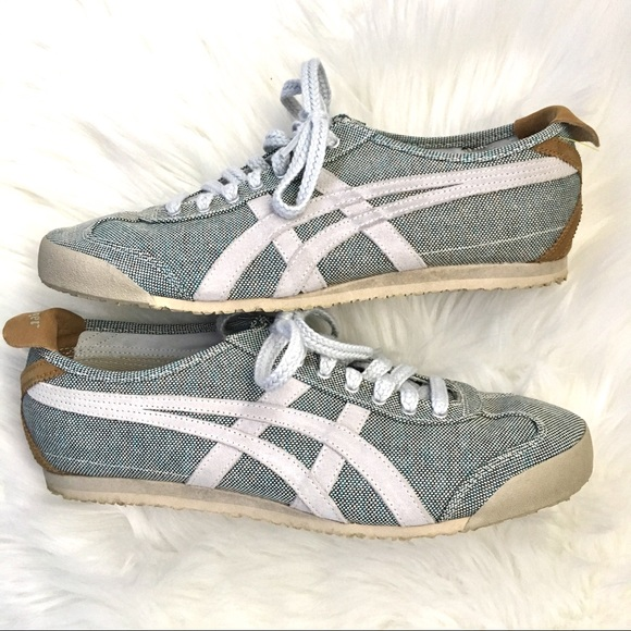 newest 6abaf cee25 Onitsuka Tiger • Mexico 66 Classic Running Shoe